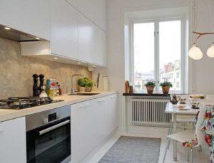 Оформление мебели для кухни – значительный момент
