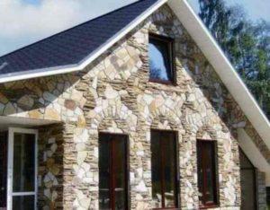 Высокий уровень имитации структуры камня.