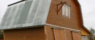 Ошибка №3 – неправильное размещение дома на участке