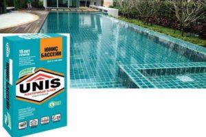 Технические характеристики плиточного клея для бассейнов + особенности выбора