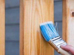 Грунтовка по дереву перед покраской лаком – лучшие средства