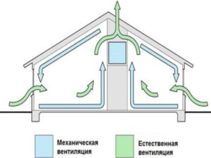 По такому параметру системы могут быть разделены на большие две группы – приточные и вытяжные