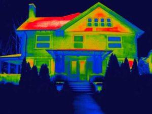 Как произвести расчет теплопотерь частного дома + формулы