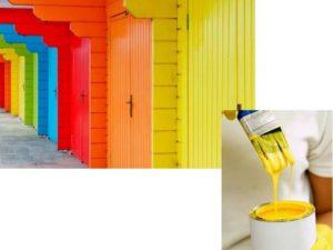 Краска на масляной основе для дерева – состав, свойства и характеристики