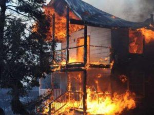 Как получить страховые выплаты после пожара? Советы