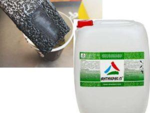 Смывка порошковой краски – средства и методы