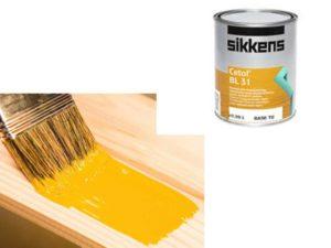 Сцепление – сцепление лакокрасочного материала с поверхностями.