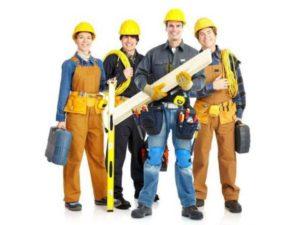 Как выбрать строителей (отделочников) для строительства дома