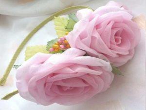 Как сделать искусственные цветы своими руками – фото и видео