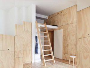 Покупные предметы мебели не постоянно удовлетворяют все потребности членов семьи