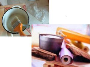 Как сделать клей в домашних условиях + рецепт