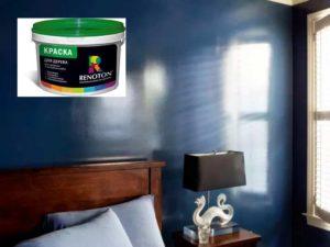 Лессирующая краска для внутренних работ – разнообразие и особенности применения