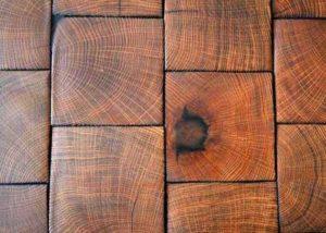 Керамическая плиточка в расцветках под дерево – прекрасная альтернатива натуральному дереву