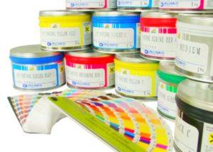Технические характеристики и применение краски КО-42