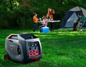 Как выбрать генератор для дачи – рекомендации по выбору