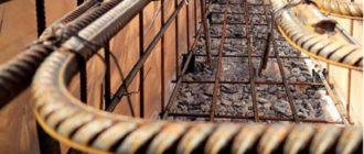 Если есть подвал, то ленточное основание требуется углубить на 50 см ниже уровня пола, а столбчатое на 1.5 метра.