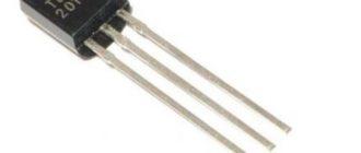 Мощность рассеиваемого типа (для различных видов упаковки) РD: 0.75 Вт (SO-8); 0,33 Вт (SOT-23); 0,5 Вт (SOT-25); 0.8 Вт (SOT-89) и 0,78 Вт (ТО-92).