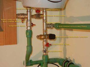 Водонагреватель накопительного типа обычно занимает весьма много полезной площади