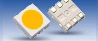 Линза, которую применяют при производстве, является прозрачной.