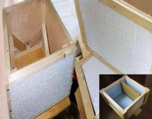 Возможность производить сборку различных конструкций.