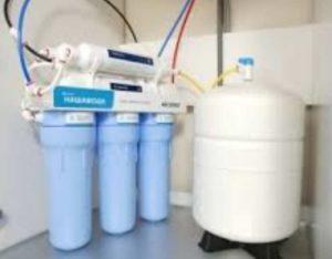 Фильтры воды с обратным осмосом для дома – почему они нужны