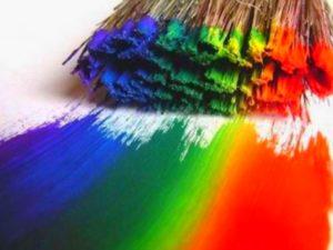 Виды и состав эмалевых красок