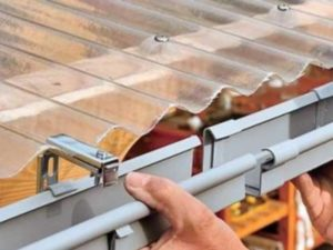 Монтаж поликарбоната своими руками – пошаговая инструкция