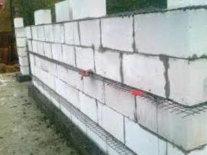 Конструкции и материалы, из которых вы планируете производить постройку.