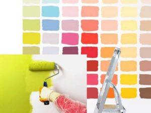 Для стенового покрытия прекрасно подойдет состав с показателем не меньше 3000