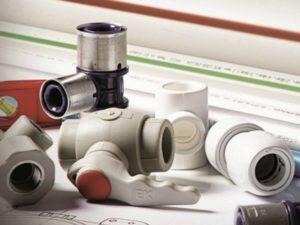 Трубы для банного водопровода
