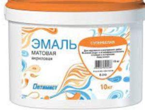 Лакокрасочные масляные материалы не обладают резким ароматомМасляная краска для пола без ароматов
