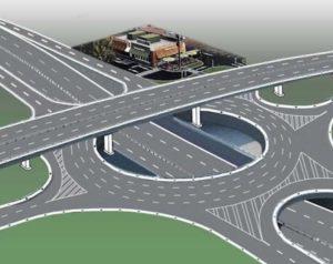 Строительство и проектирование автомобильных дорог