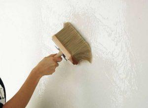 Сколько сохнет грунтовка на стенах – длительность просыхания