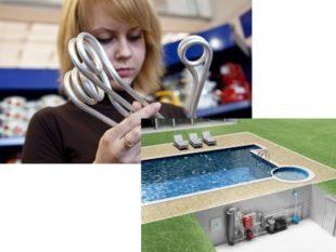 Обслуживание, сборка и как нагреть воду в каркасном бассейне