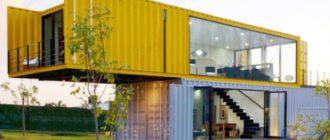 Общая цена строения в несколько раз ниже, чем на дома из блоков, кирпичей.