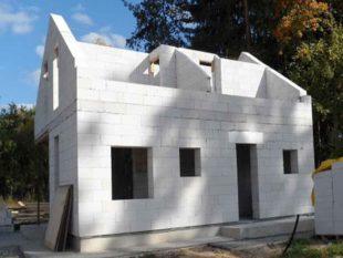 Каркасный или газобетонный дом – что лучше и стоимость м2