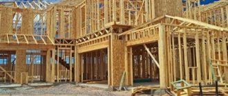 Внутри системы тепловой защиты дома отличия будут не просто в общей толщине материала для утепления