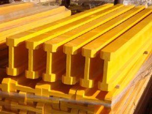 Разновидности балок в сфере строительства