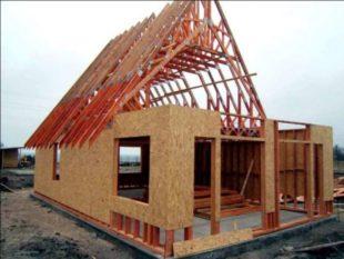 Прочность каркасных домов – от чего зависит и на что важно обратить внимание
