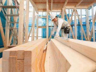 пиломатериалы, которые применяют для создания менее ответственных элементов дома