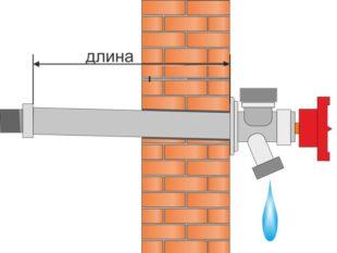 Системы клапана – рабочий узел, который сделан из чугуна или стали