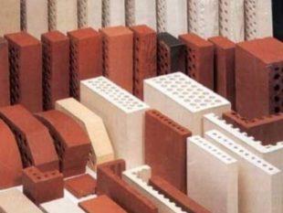 Керамические кирпичи применяют для строительных целей и в роли отделки