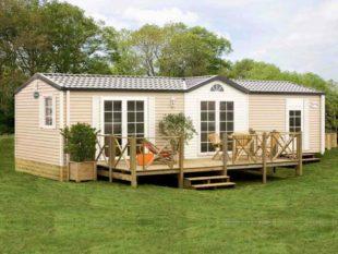 Проекты маленьких дачных домов – планировки, интерьеры и как их обустраивать