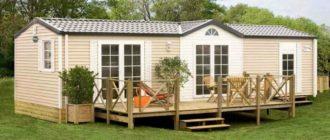 Если требуется построить дом для постоянного проживания с минимальным бюджетом.