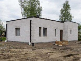 Проект и планировка одноэтажного дома 6 на 9 метра – лучшие примеры