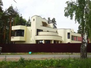 История одного большого дома