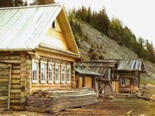 Материалы для домового строительства