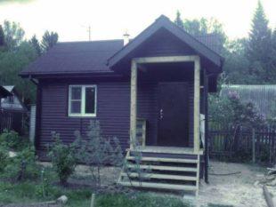 Если на участке есть место, чтобы выстраивать дом под аренду.