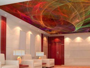 Какой натяжной потолок лучше выбрать в квартире – рейтинг лучших