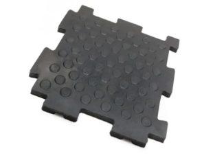 Модульное напольное покрытие: особенности отделки